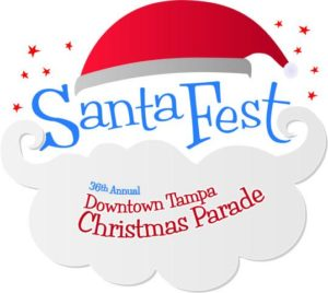 Santa Fest 2017 @ Curtis Hixon Waterfront Park  | Tampa | Florida | United States