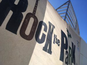 Rock the Park @ Curtis Hixon Waterfront Park