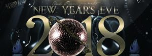 New Years Eve 2018 at Club Prana (Ybor) @ Club Prana | Tampa | Florida | United States