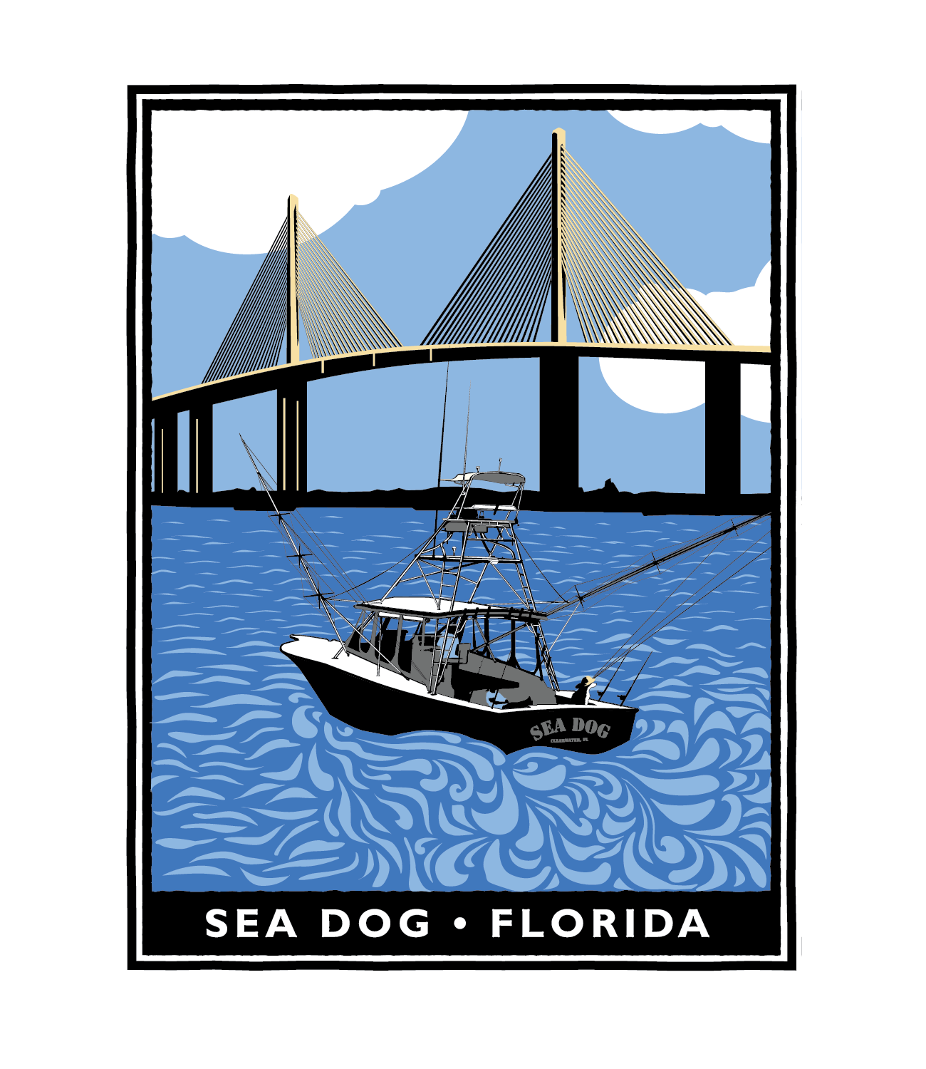 Sea Dog Brewing releases new limited-edition official craft